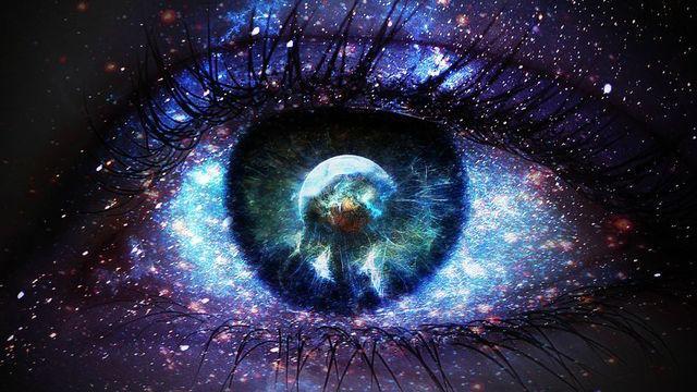 spiritual being